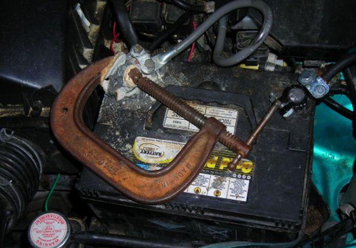 Ремонт автомобилей своими руками кузовной ремонт видео