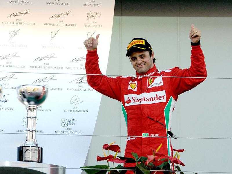 Фелипе Масса отказался работать в интересах Ferrari 799