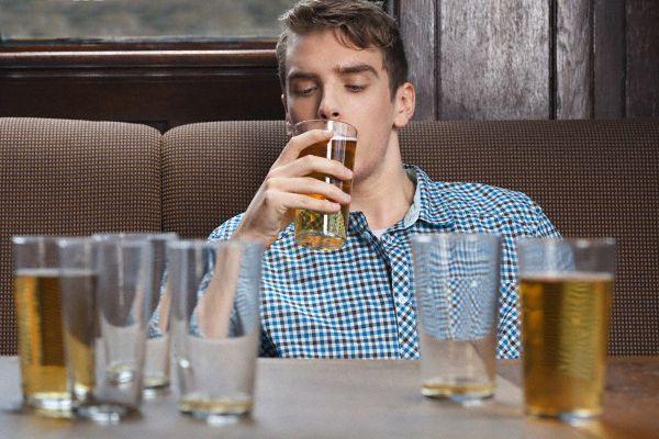 Как сделать что муж не пил пиво 78